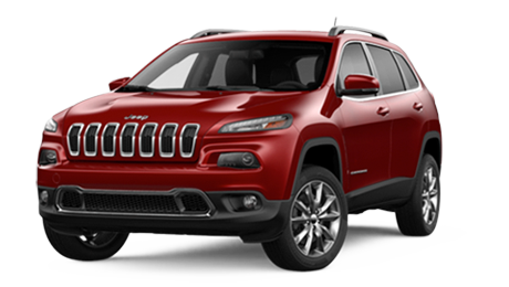 2015 Jeep Cherokee for Sale in Ventura, CA
