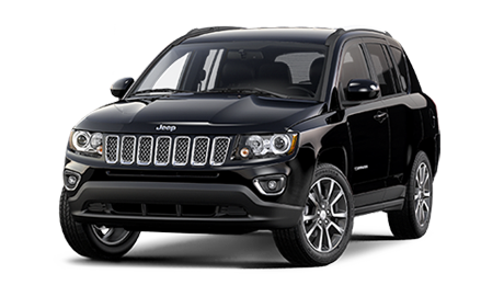 2015 Jeep Compass for Sale in Ventura, CA